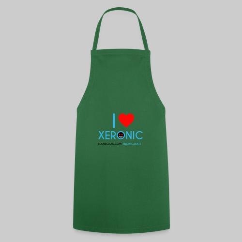 I <3 Xeronic - Cooking Apron
