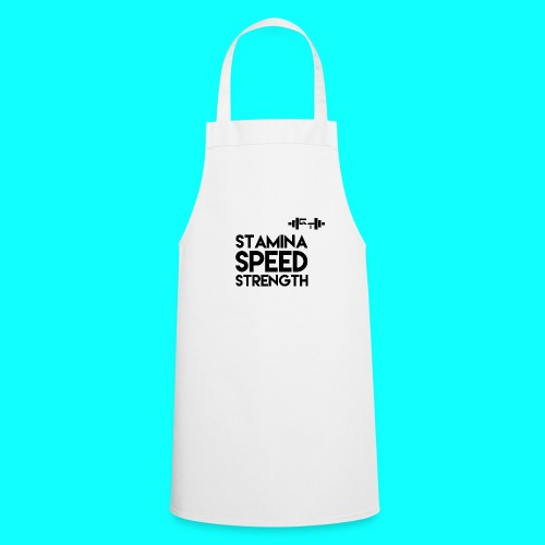 GymThirst - Cooking Apron