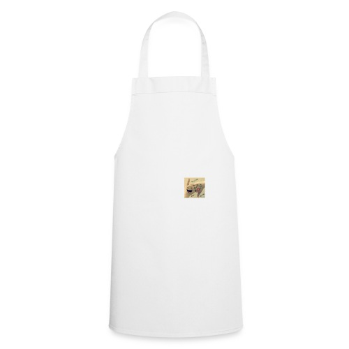 Friends 3 - Cooking Apron