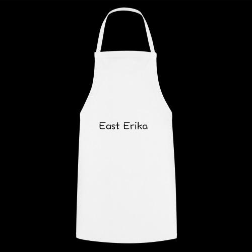 East Erika logo - Grembiule da cucina