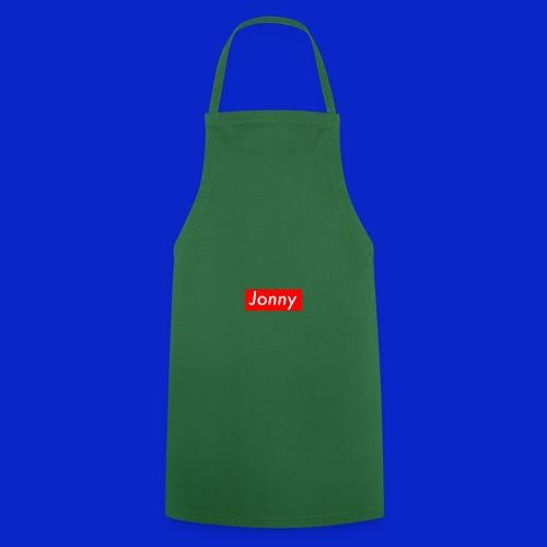 Jonny - Cooking Apron