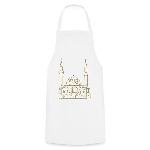 Sehitlik Moschee Berlin - Kochschürze
