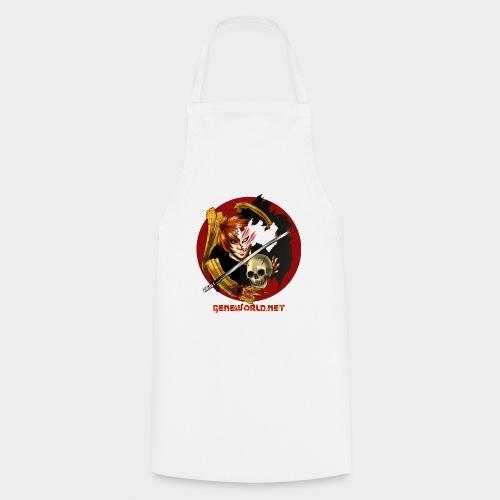 Geneworld - Ichigo - Tablier de cuisine
