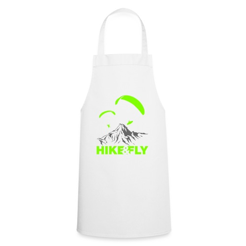 Hike & Fly Gleitschirm Vektor - Kochschürze