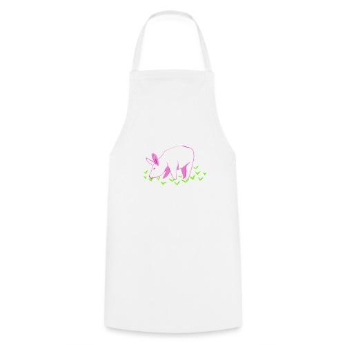 petit cochon - Tablier de cuisine