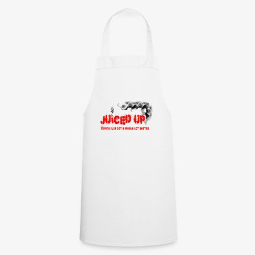 juiced up clothing range vaping just got a whole l - Cooking Apron