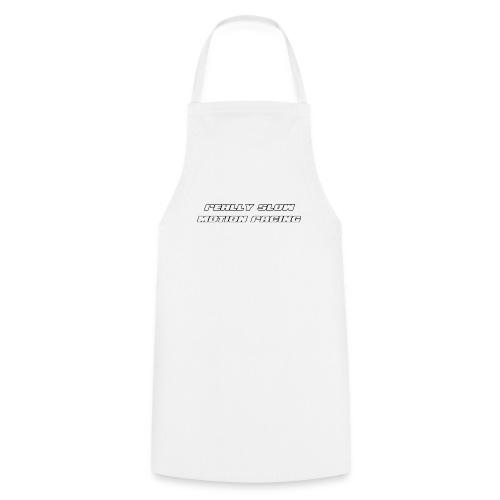 RSM Racing Logo - Cooking Apron
