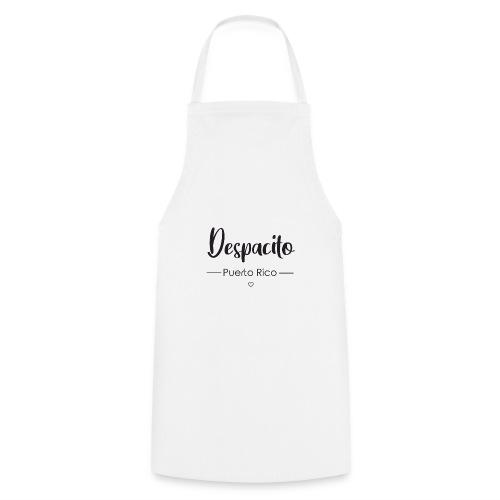Despacito Puerto Rico: pour femme / Fun & Tendance - Tablier de cuisine