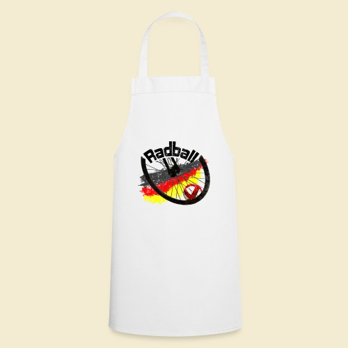 Radball | Deutschland - Kochschürze