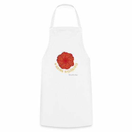 Walking Masterpiece - Cooking Apron