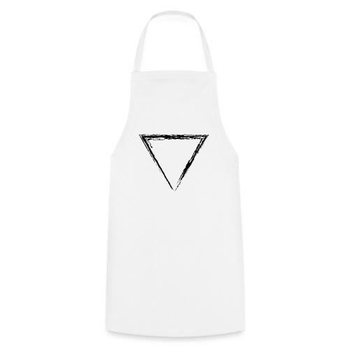 Triangle - Delantal de cocina