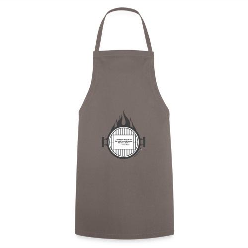 Anthony Bourdain - Kochschürze
