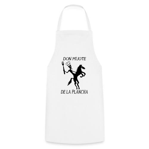 Don Mijote De La Plancha - Tablier de cuisine