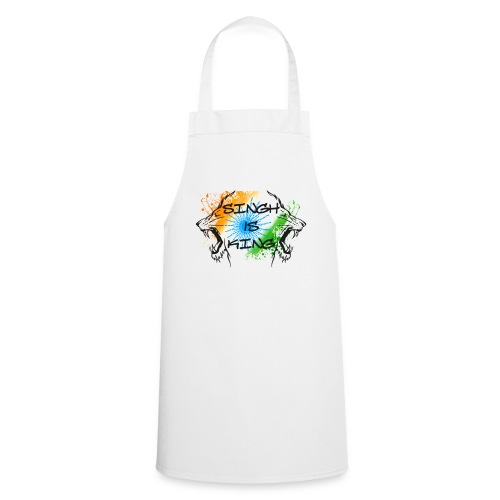 Singh is King - Cooking Apron