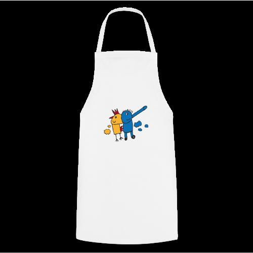 Gallifante - Delantal de cocina