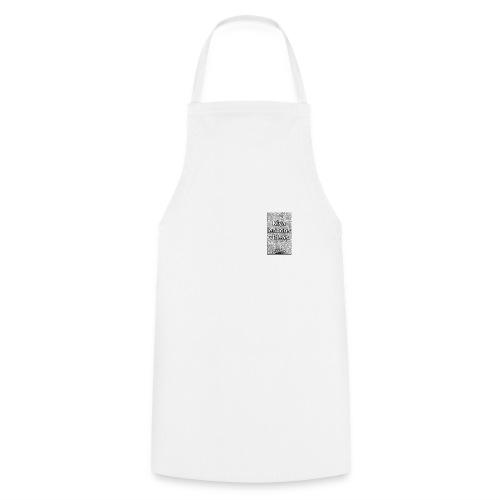 Kiyalennon - Cooking Apron