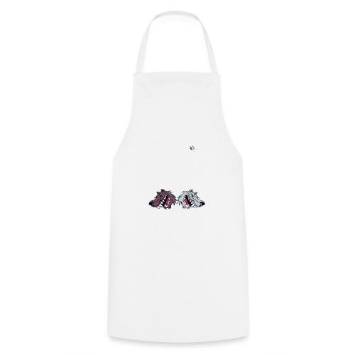 Logo-Kinder - Kochschürze