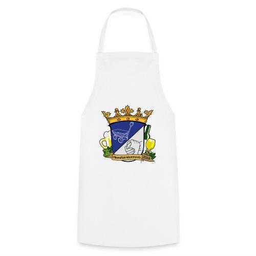 Wappen HimFahKom - Kochschürze