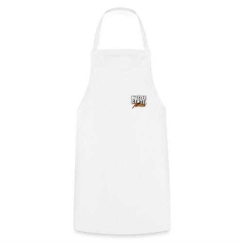 master gentil tomas logo - Tablier de cuisine
