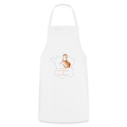 Cardinal Pie - Tablier de cuisine