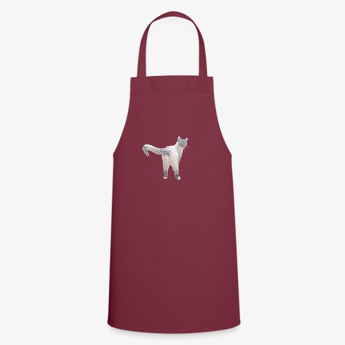 snow1 - Cooking Apron