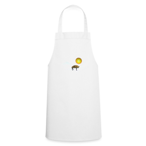 Slightly Looming Nonstandard Refraction Hyena - Cooking Apron