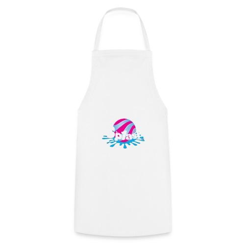 Chupa Splash - Grembiule da cucina