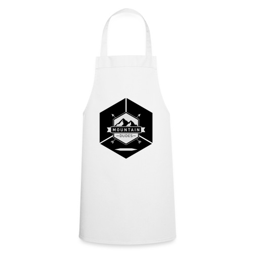 Mountain Dudes - Kochschürze