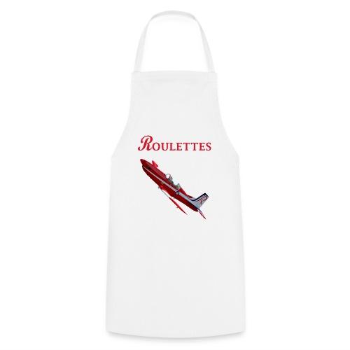 Roulettes Aerobatic Team PC-9 - Cooking Apron