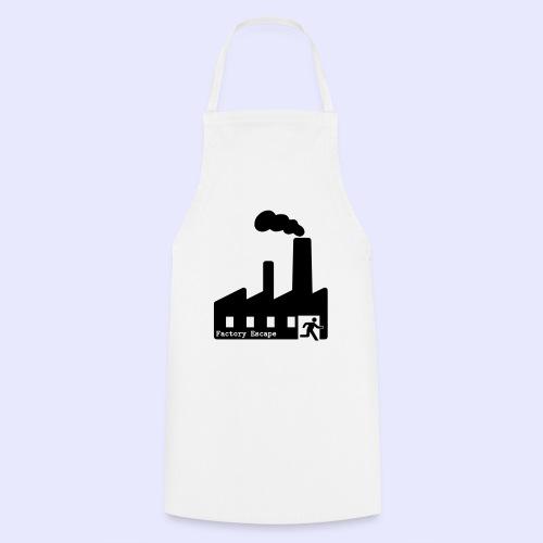 factoryescape2 - Kochschürze