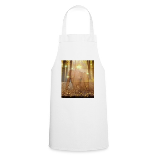 Forestsensation - Kochschürze