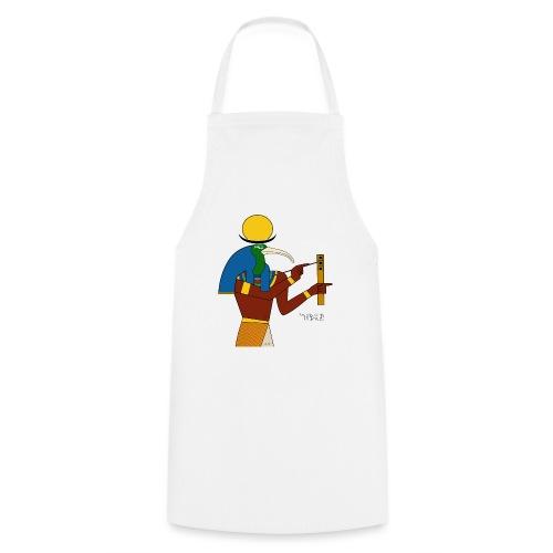 Thot – altägyptische Gottheit - Kochschürze