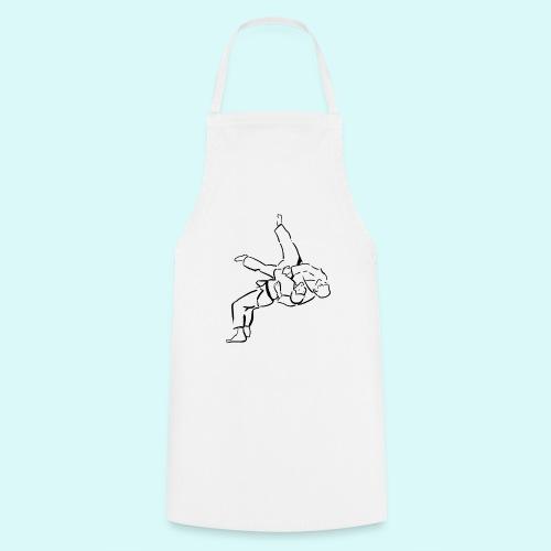 judo - Tablier de cuisine