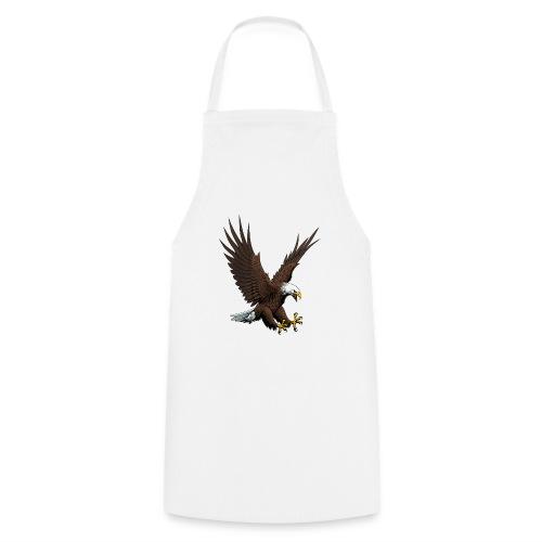 Adler sturzflug - Kochschürze