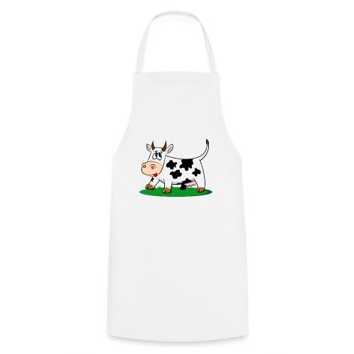 cow-1501690 - Delantal de cocina