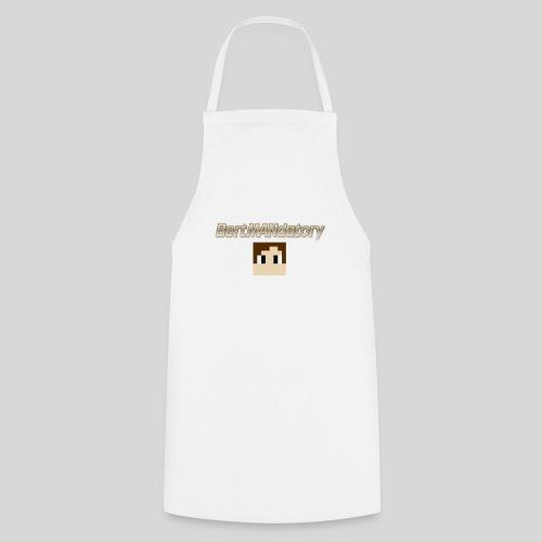 BertMANdatory Merch - Cooking Apron