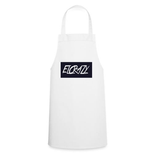 Elcrazy wild - Cooking Apron