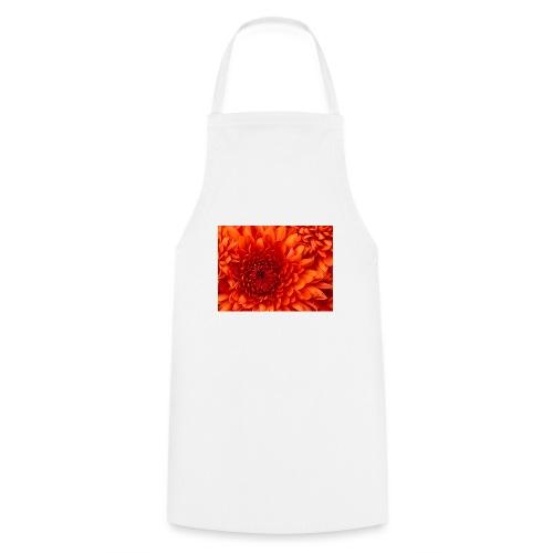Chrysanthemum-jpg - Grembiule da cucina