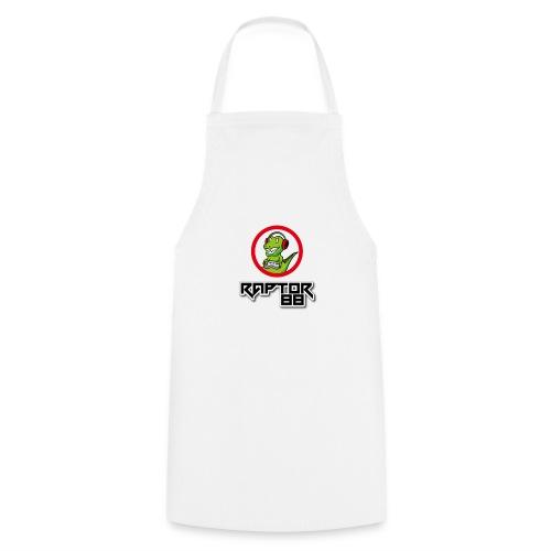 GORRA RAPTOR88 - Delantal de cocina