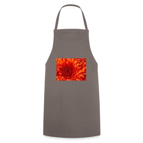 Chrysanthemum - Keukenschort