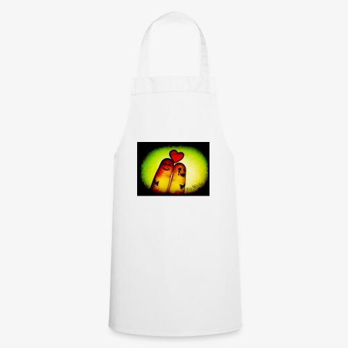 Friendly Vibes - Kochschürze