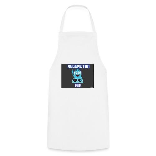 primer ropa - Delantal de cocina