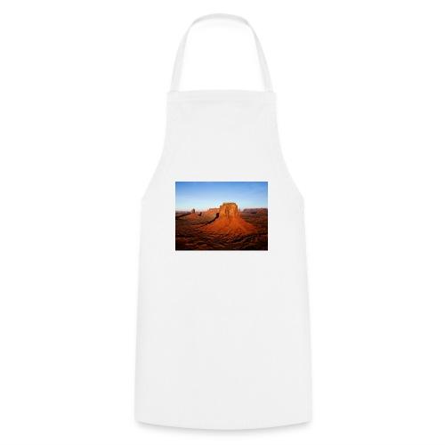 Desert - Tablier de cuisine