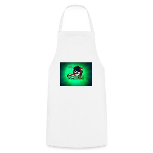 Channel Logo Art - Cooking Apron