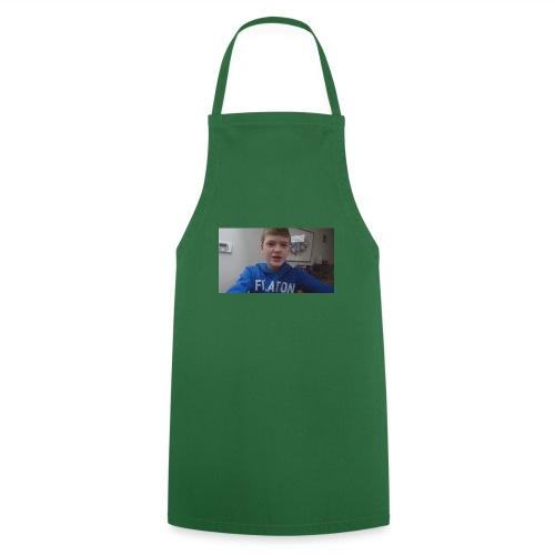 roel t-shirt - Keukenschort
