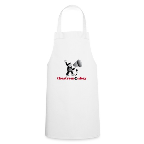 Sammy Says It Loud - Cooking Apron