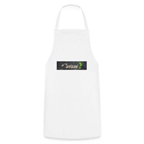 Tanjaoui-Style - Kochschürze