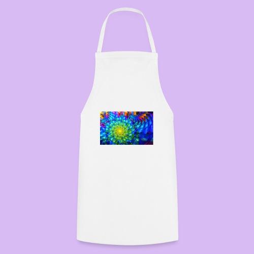 Astratto luminoso - Grembiule da cucina