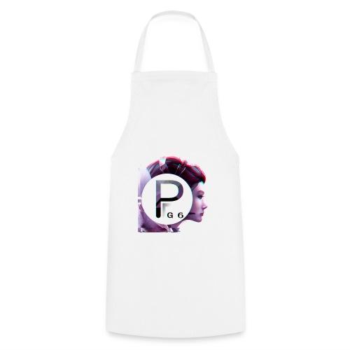 Pailygames6 - Kochschürze