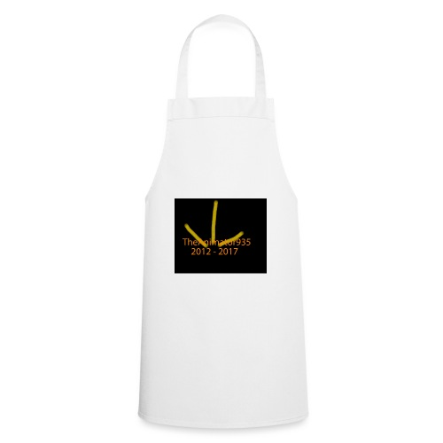 TheAnimator935 Logo - Cooking Apron